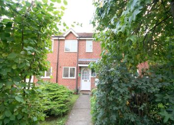 Thumbnail 2 bed terraced house to rent in Bushy Close, Botley, Oxford