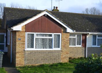 Thumbnail 3 bed bungalow to rent in Highgate Road, Whitstable