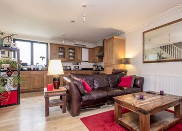Thumbnail 1 bedroom end terrace house for sale in Berrymans Lane, London