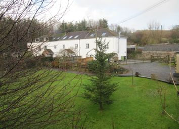 Thumbnail 2 bed cottage to rent in Mill Cottage, Bickington, Newton Abbot