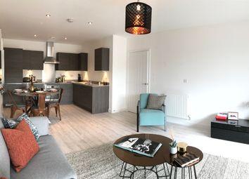 Thumbnail 2 bedroom flat to rent in Blackhorse Lane, Walthamstow