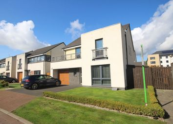 Thumbnail 4 bed detached house for sale in Crofton Drive, Braehead, Renfrew