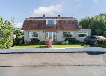 Thumbnail 3 bed detached house for sale in Scott Drive, Largs, North Ayrshire