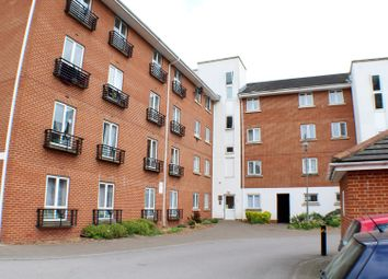Thumbnail 2 bed flat for sale in 1 Chantry Close, London