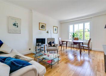 Thumbnail 2 bed flat for sale in Aldridge Road Villas, London