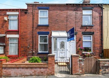 Thumbnail 2 bed terraced house for sale in Hargreaves Street, St. Helens
