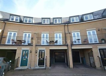 Thumbnail 4 bed town house for sale in Old Catton, Norwich