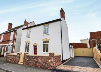 Thumbnail 3 bed detached house for sale in Park Street, Bridgtown, Cannock