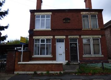 Thumbnail 2 bedroom semi-detached house for sale in Charnwood Avenue, Long Eaton, Nottingham