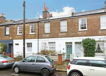 Thumbnail 2 bed terraced house for sale in Cardross Street, Brackenbury Village, London