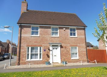 Thumbnail 3 bed end terrace house for sale in Tudor Rose Way, Starston, Harleston