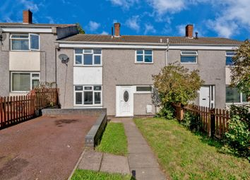 Thumbnail 3 bed semi-detached house for sale in Highland Road, Cannock