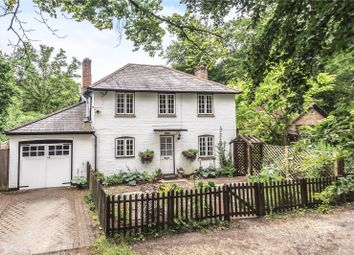 Thumbnail 3 bed detached house for sale in Beechwood Road, Bartley, Southampton, Hampshire