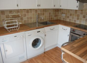 Thumbnail 1 bed flat to rent in Rivers Street, Central Bath