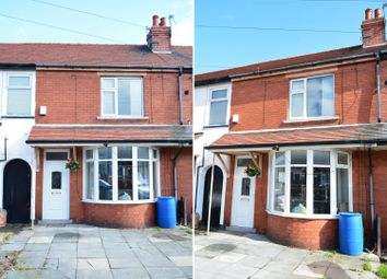 Thumbnail 2 bed terraced house for sale in Ailsa Avenue, Blackpool