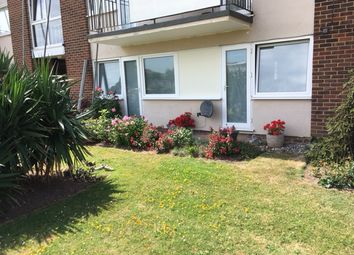 Thumbnail 2 bedroom flat for sale in Lord Warden Avenue, Deal
