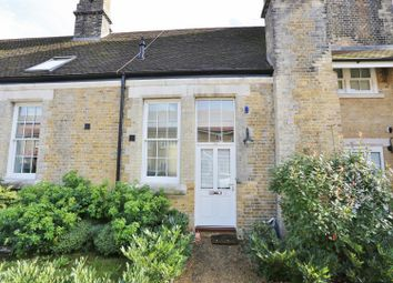 Thumbnail 2 bed terraced house for sale in Jepson Drive, Stone, Dartford