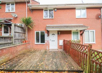2 bed terraced house for sale in Summerhouse View, Yeovil BA21