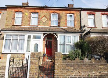 Thumbnail 3 bed terraced house for sale in Watling Street, Dartford