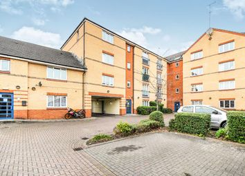 Thumbnail 1 bedroom flat for sale in Brunswick Court, Corporation Street, Swindon