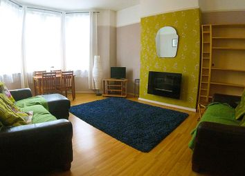 Thumbnail 2 bed property to rent in Newport Road, Roath, Cardiff