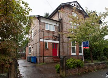 Thumbnail 1 bedroom flat for sale in Wolseley Place, Didsbury, Manchester