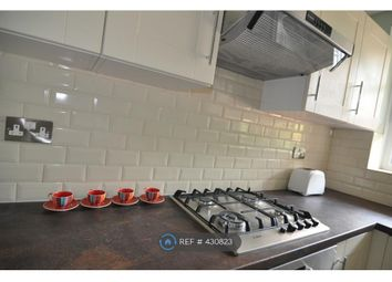 Thumbnail 3 bed flat to rent in Phoenix Road, Camden