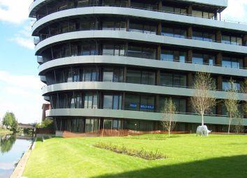 Thumbnail 2 bedroom flat to rent in Woodfield Road, Broadheath, Altrincham