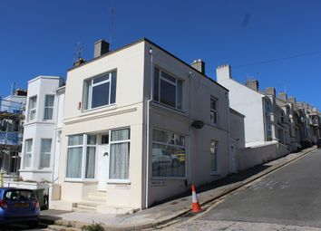 Thumbnail 3 bed end terrace house for sale in Station Road, Keyham, Plymouth