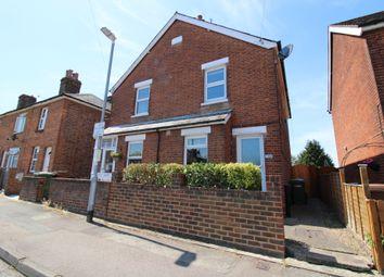 Thumbnail 2 bed semi-detached house for sale in Mount Pleasant, Paddock Wood, Tonbridge