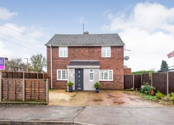 3 bed end terrace house for sale in Norwood Close, Hertford SG14