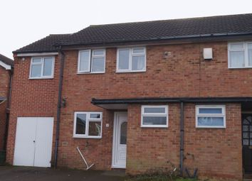Thumbnail 4 bed semi-detached house for sale in Berry Lawn, Abbeydale, Gloucester