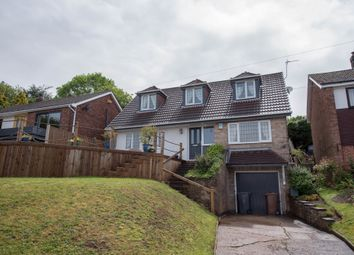 Thumbnail Property for sale in Maple Drive, Gedling, Nottingham