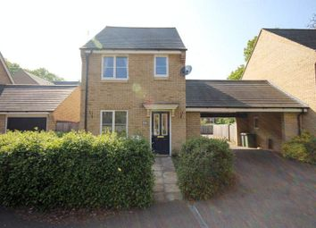 Thumbnail 2 bedroom detached house to rent in Nelson Drive, Little Plumstead, Norwich