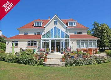 Thumbnail 7 bed detached house for sale in Les Vardes, St. Peter Port, Guernsey