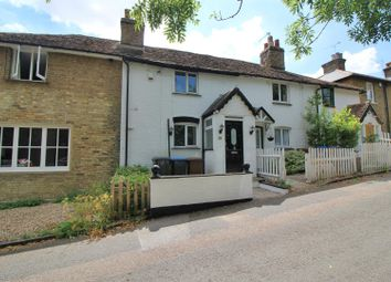 Thumbnail 2 bed cottage to rent in Church Lane, Northaw, Cuffley, Potters Bar