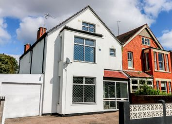 Thumbnail 5 bed semi-detached house for sale in Coalway Road, Wolverhampton