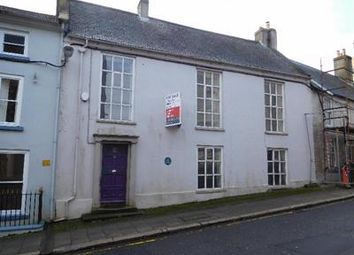 Thumbnail Commercial property for sale in 26 English Street, Downpatrick, County Down