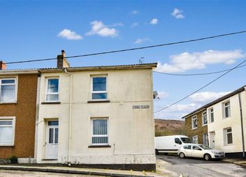 Thumbnail 2 bed end terrace house for sale in Pond Place, Aberdare, Rhondda Cynon Taff
