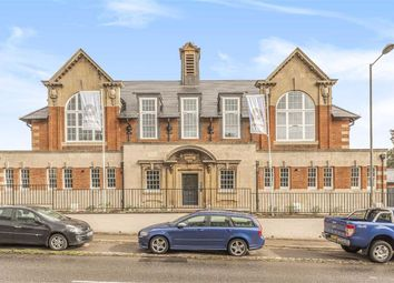 St Peters House, Devizes, Wiltshire SN10. 3 bed flat for sale