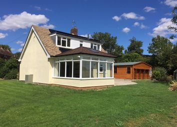 Thumbnail 3 bed cottage to rent in Charing Lane, Westwell, Ashford