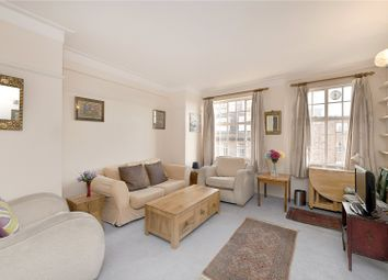 Thumbnail 1 bed flat to rent in Kings Court North, Kings Road, London