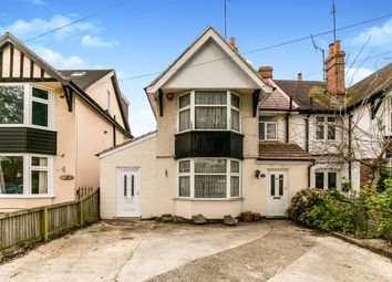 Thumbnail 4 bed detached house to rent in Water Road, Reading