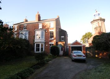 Thumbnail 2 bed flat for sale in Valentia Road, Hoylake, Wirral
