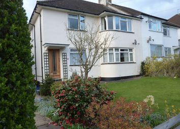 Thumbnail 2 bed maisonette for sale in Westmere Drive, London