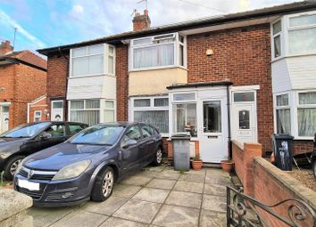 Rosedale Avenue, Leicester LE4. 3 bed town house for sale