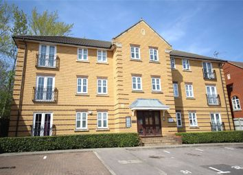 Thumbnail 2 bed flat for sale in Honiton Gardens, Mill Hill, London