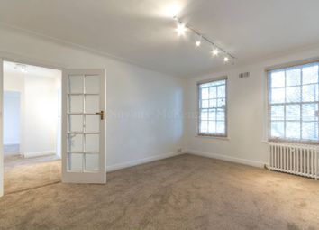 Thumbnail 1 bed flat to rent in Eton College Road, Chalk Farm, London