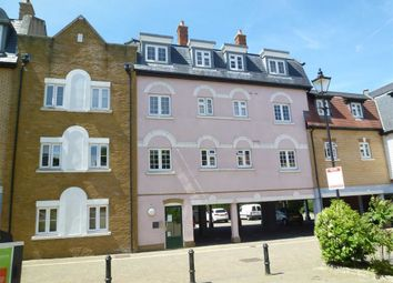 Thumbnail 1 bedroom flat to rent in Roch Close, Rochford, Essex