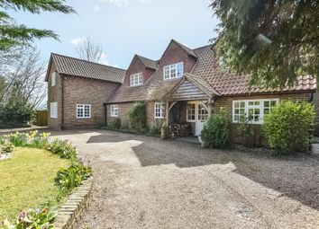 Thumbnail 5 bed detached house for sale in Pashley Road, Ticehurst, Wadhurst